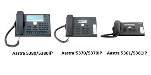 Telefonos-Aastra-5300-5300IP
