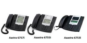 Telefonos-Aastra-6750IP