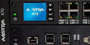 aastra400